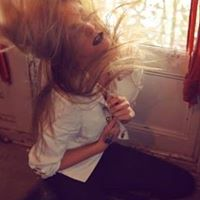 Аватар пользователя Alisha