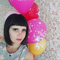 Аватар пользователя Mariya
